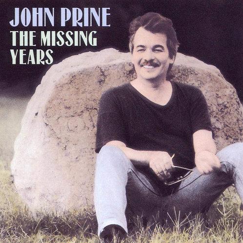 John Prine - The Missing Years [2xLP]