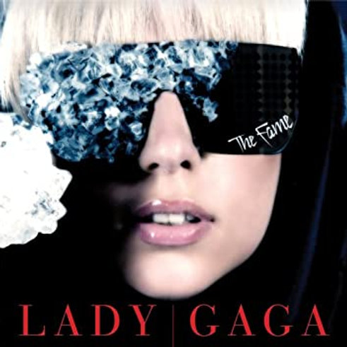 Lady Gaga - The Fame [LP]