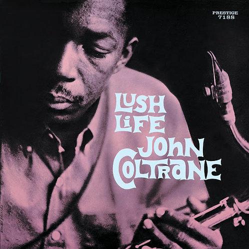 John Coltrane - Lush Life [LP - Blue]