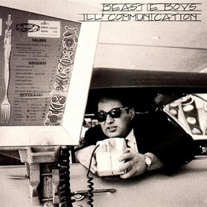 Beastie Boys - Ill Communication [2xLP 180G]