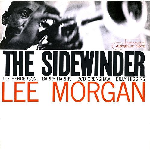 Lee Morgan - The Sidewinder [LP]
