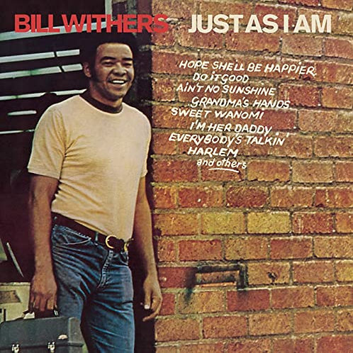 Bill Withers - Just As I Am [LP - 180G]