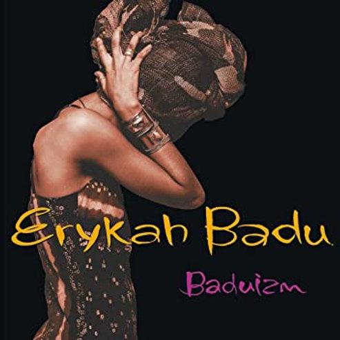 Erykah Badu - Baduizm [2xLP 180G]