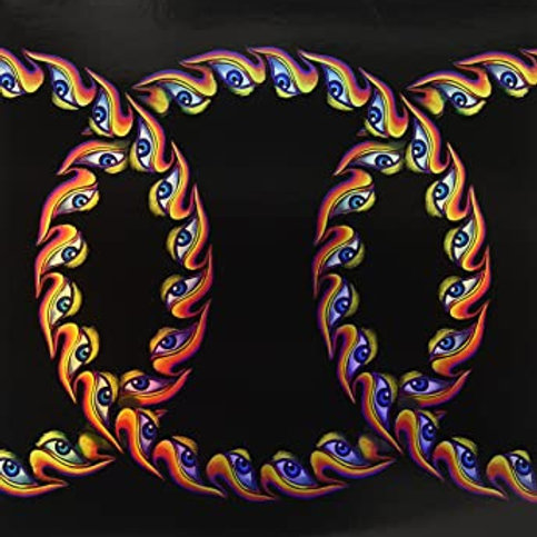 Tool - Lateralus [2xLP - Picture Disc]