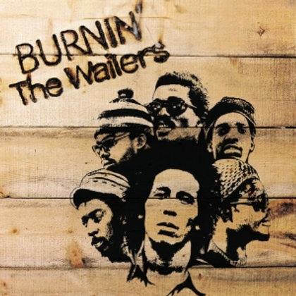 Wailers - Burnin' [LP]