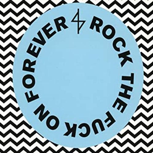 Angel Du$t - Rock The Fuck On Forever [LP]
