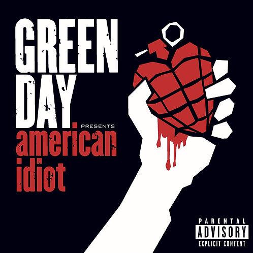Green Day - American Idiot [2xLP 180G]