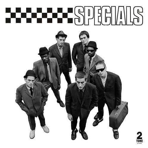 Specials - The Specials [40th Anniversary Edition - 2xLP 180G]