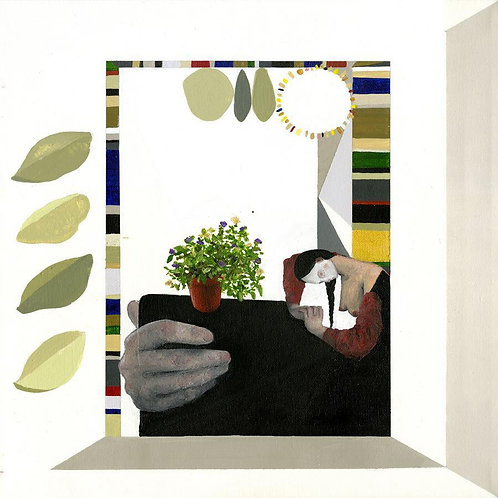 Turnover - Magnolia [LP]