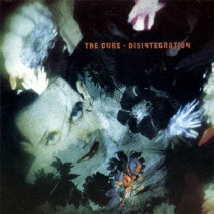 Cure - Disintegration [2xLP - 180G - Import]