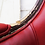 Thumbnail: Republique Leather Arm Chair