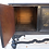 Thumbnail: Midnight Antique Sideboard
