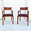 Thumbnail: Antique Rug Chairs