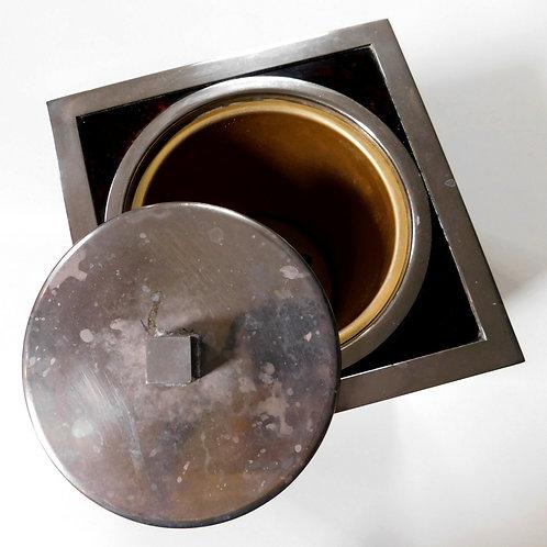 Italian Modernist Ice Bucket
