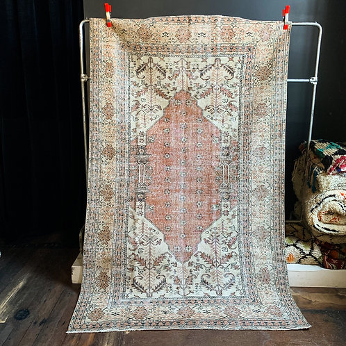 1950's Turkish Rug