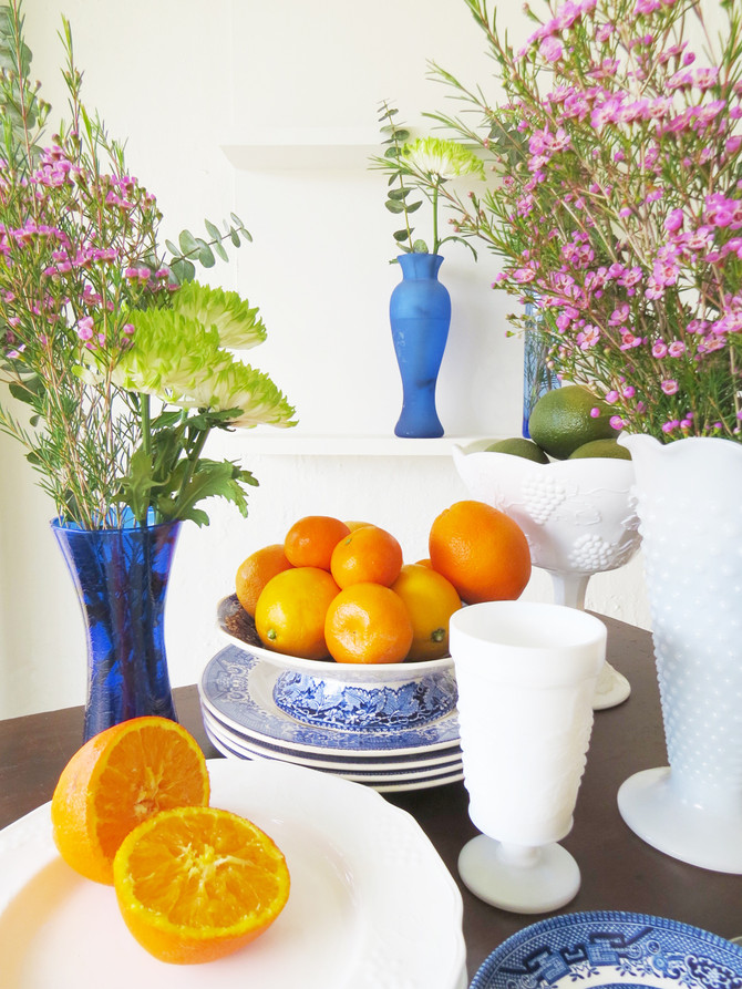 Choice Chinoiserie as we Spring into Warmer Months