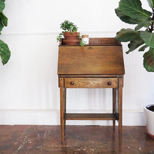 'Josephine' Solid Oak Desk