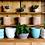 Thumbnail: Italian Washed Low Sandstone Pot