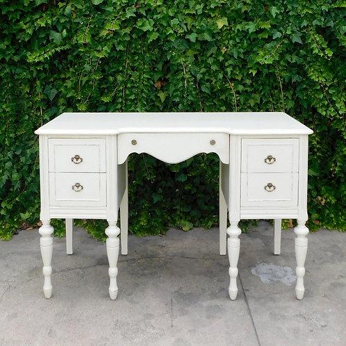 Jolene  Crème Vanity / Desk