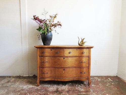 Sloan Wooden Dresser