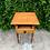 Thumbnail: Primitive Side table