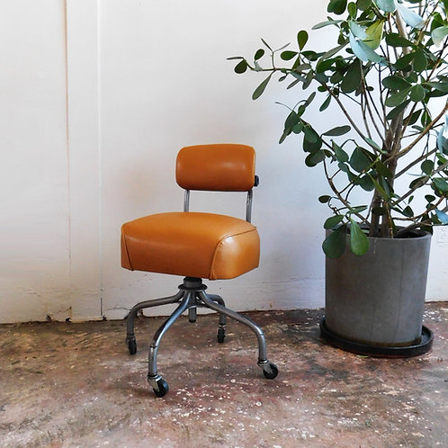 Ochre Office Chair