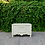 Thumbnail: Rustic Cream Petite Chest / Coffee Table