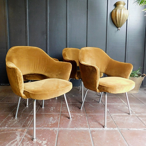 Knoll Eero Saarinen Executive Chairs (price per chair)