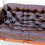 Thumbnail: Tufted Leather Sofa