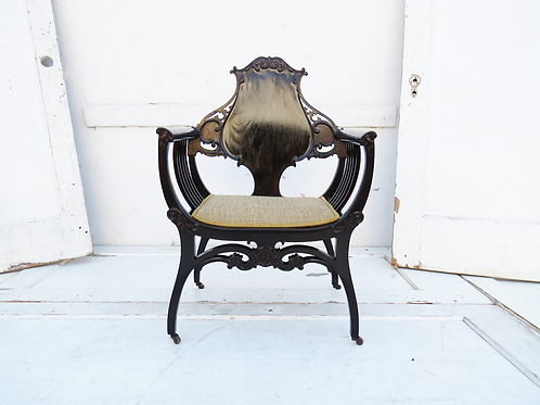Antique Chair Revamp