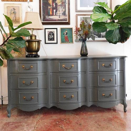 'Maison Moderne' Dresser