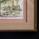 Thumbnail: Framed Sketched Tall Maple Landscape