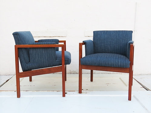 Mid-Century Chairs