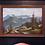 Thumbnail: Mountain Landscape Signed