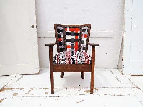 'Take Five' Chair