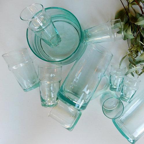 Moroccan Beldi Glasses (sold individually)
