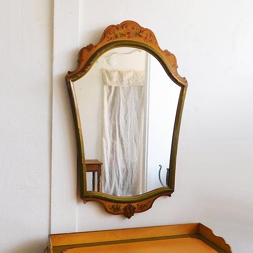 Robert Irwin Mirror