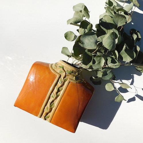 Vintage Vine Vase