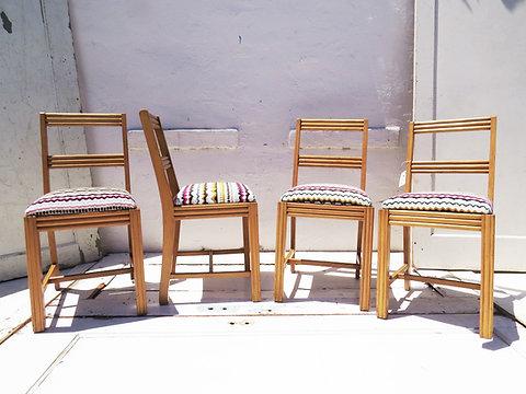 Enjoyable Theanna Bohemian Dining Chairs Mignonne Cjindustries Chair Design For Home Cjindustriesco