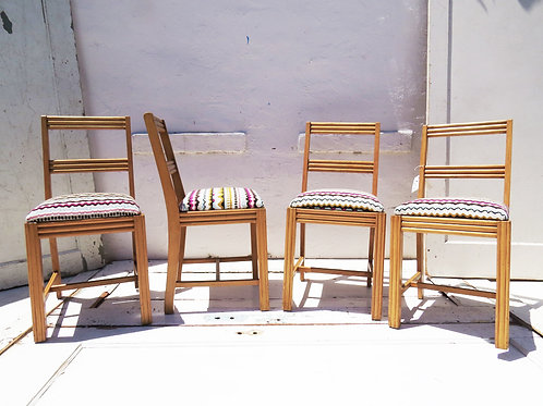 Theanna Bohemian Dining Chairs