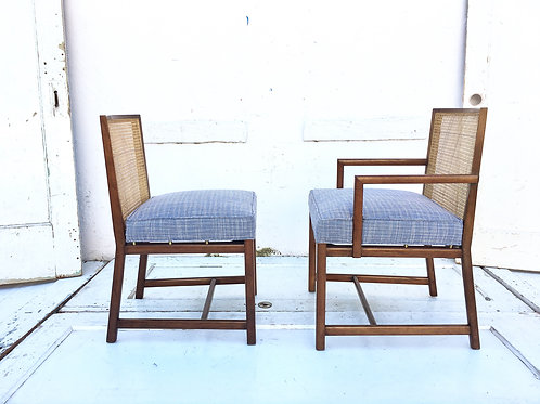 Square Chair Set