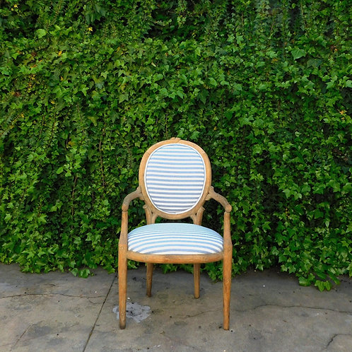 Jenner Accent Chair