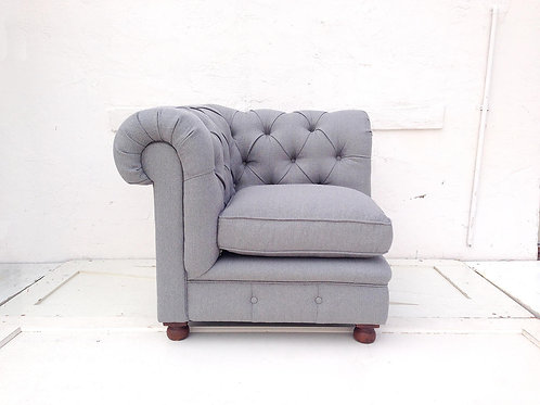 Weinberger Tufted Chair