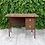 Thumbnail: 1960's Deco Style Metal Desk
