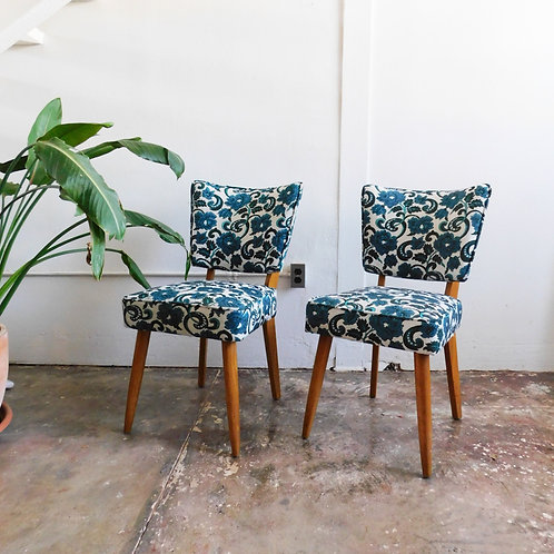 'Babcia' Dining Chairs Set