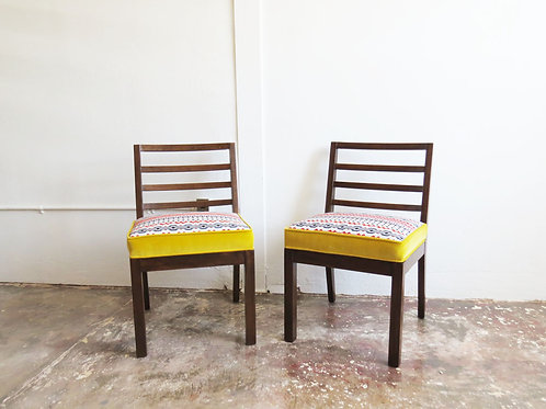 Amarillo Chairs