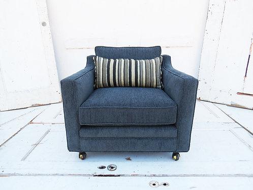 'Draper' Mid Century Arm Chair