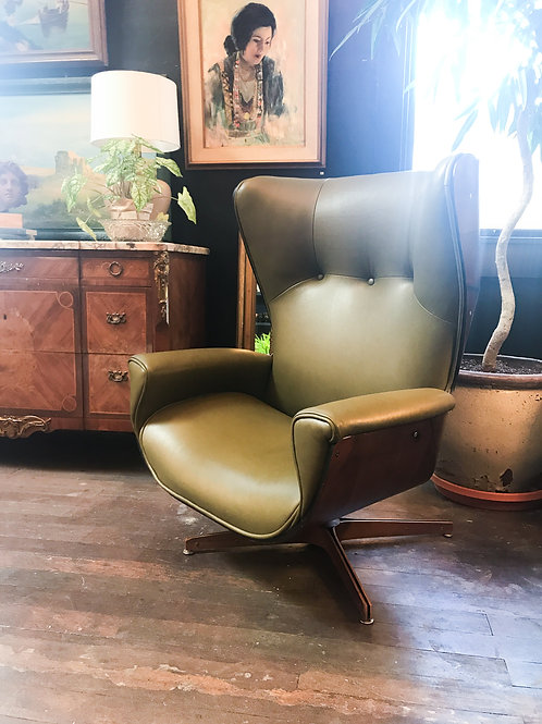Mid-Century Swivel