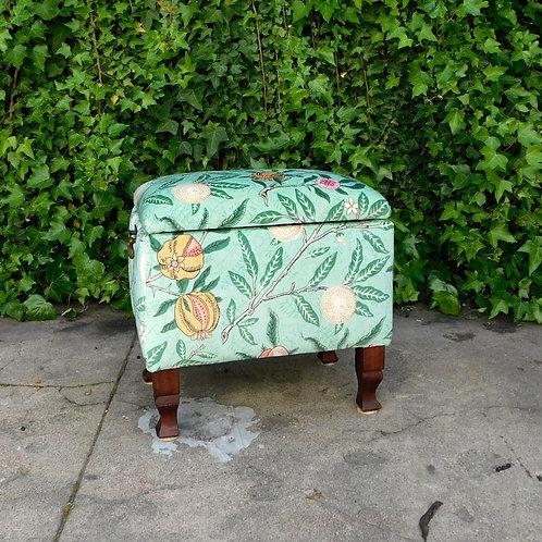Flora Upholstered Trunk
