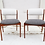 Thumbnail: Mid-Century Style Accent Chairs
